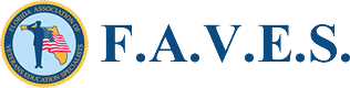 Florida Association of Veterans Education Specialists Logo